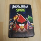 Leather Case Angry Birds Space