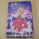 Leather Case Barbie A Fashion Fairytale