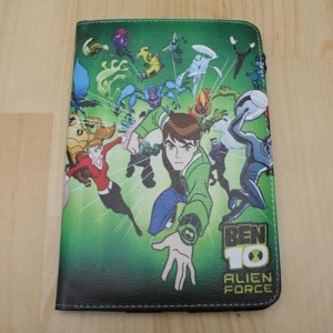 Leather Case Ben 10 Alien Force