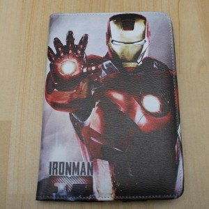 Leather Case IronMan
