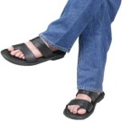 Sandal Salmon BB 7