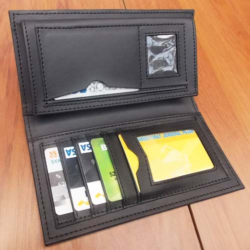 Dompet Grizzly 802 2