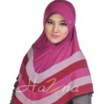 Hijab Hazna MODEL : HJ50