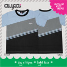 Kaos Anak – Big Stripes