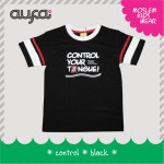 Kaos Anak – Control Your Tongue