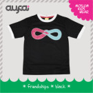Kaos Anak – Friendship
