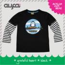 Kaos Anak – Grateful Heart