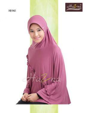 Hijab Hazna MODEL : HJ 042