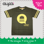 Kaos Anak – The Mosques