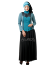 Bustier Dress Shasmira