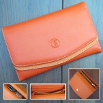 Dompet Grizzly Femme