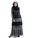 Dress Lace Shasmira