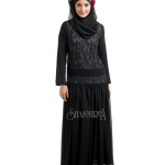 Long Dress Shasmira